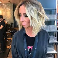hair snips find stories hairstylists work overnight to transform woman s look