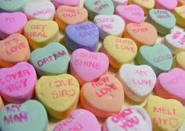 necco hearts necco original candy hearts