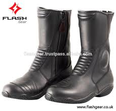 womens leather motorcycle riding boots flash gear women bikers leather boot 2017 women rider boot best