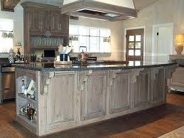 custom kitchen islands with sink much does island cost near me