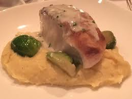 Siro Urban Italian Kitchen - lemon butter seasonal fish yelp