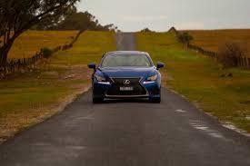 lexus performance parts australia 2015 lexus rc f review practical motoring