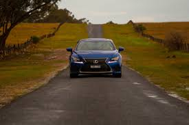 lexus rcf vs audi s5 2015 lexus rc f review practical motoring