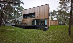http www trendir com house design concrete and timber seaside
