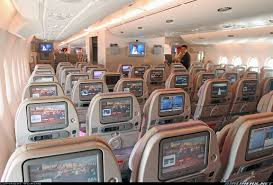 Airbus A 380 Interior Airbus A380 861 Emirates Aviation Photo 1783509 Airliners Net