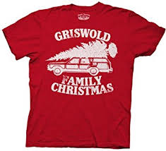 vacation griswold family