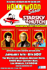 What Happened To Starsky And Hutch Starsky And Hutch At The Hollywood Show Nite Of Dreams