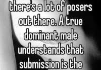 unique dom sub memes most females fear dominant males because there