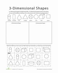 solid shapes identifying 3 d shapes lesson plan education com