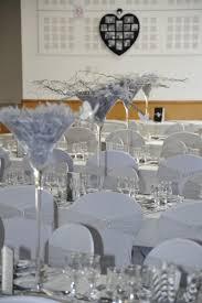 mariage et blanc decoration mariage blanc argent mariage toulouse