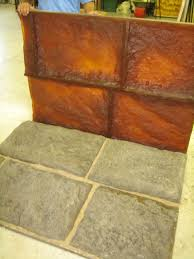 Concrete Patio Stone Molds by Mold Making Rubber For Concrete Casting Polytek Development Corp