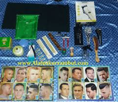 jual alat dan mesin cukur rambut perlengkapan salon jual paket usaha pangkas rambut barbershop jual alat dan mesin