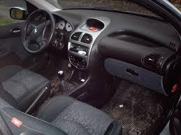 siege 206 quicksilver photos peugeot 206 cc interieur exterieur e 2005 of interieur