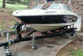sea ray 205 sport 2006 for sale for 22 999 boats from usa com