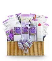 Spa Baskets Spa Gift Baskets Spa Gifts Fromyouflowers