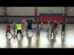dance tutorial whip nae nae watch this gym teacher s awesome whip nae nae workout routine