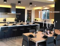 Geneva Metal Kitchen Cabinets by Metal Kitchen Cabinets That Create Stylish Look In Modernity