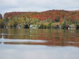 northern michigan fall color tours hotel walloon