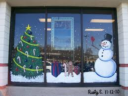 several window paintings crazy decorations pinterest window