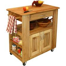 kitchen island cart with wine rack wooden rolling cart crosley