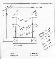 craig am fm cassette speaker wiring classicoldsmobile com