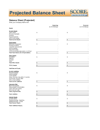 Excel Balance Sheet Template by Personal Balance Sheet Exle And Personal Balance Sheet Template