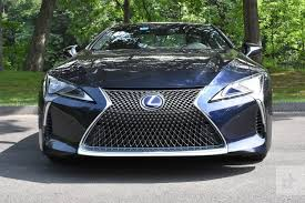 old lexus coupe models 2018 lexus lc 500h review digital trends