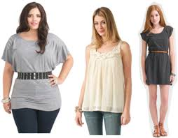 8 day and night looks for different body shapes college fashion