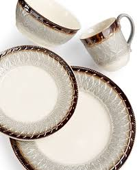 fitz and floyd dinnerware collection dinnerware