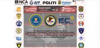 Federal Bureau Of Investigation Welcome To Fbi And Hacking Forum Darkode Is Shut Dozens Arrested By Fbi