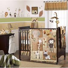 Safari Nursery Bedding Sets by Check Out The Cocalo Nali Jungle Eight Piece Crib Set From Babyage
