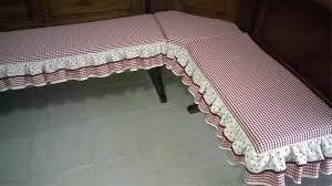 cucire un cuscino come cucire i cuscini delle sedie in stile country chic