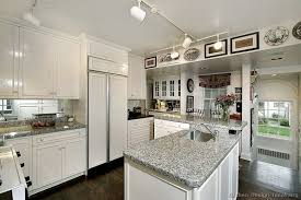 Before And After White Kitchen Cabinets Small Old Kitchen Makeover Interior Design