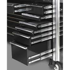 professional tool chests and cabinets extreme 72 17 drawer triple bank professional tool cabinet