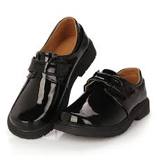 click to buy u003c u003c little girls boys pu leather boots 2017 girls