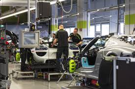 pagani factory tour porsche factory tour 918 spyder production ending