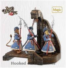 2010 to the rescue wizard of oz hallmark keepsake ornament at