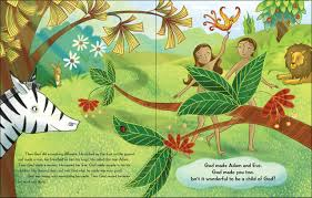 the story for little ones discover the bible in pictures josee