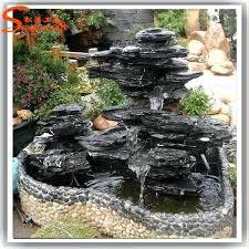 waterfalls decoration home decorative waterfalls decorative waterfall home design decorative