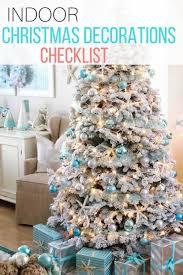 indoor christmas decorations indoor christmas decorations checklist the wardrobe stylist
