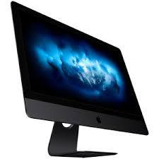 ordinateur de bureau apple apple imac pro avec écran retina 5k mq2y2fn a s2to achat