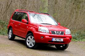 nissan micra ground clearance nissan x trail station wagon review 2001 2007 parkers