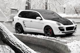 Porsche Cayenne Parts - porsche cayenne advantage 27 50 adv 1 topcar