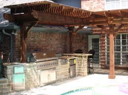 outdoor kitchen roof ideas kitchen outdoor kitchens texas decorations ideas inspiring