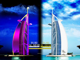 Burj Al Arab by Burj Al Arab Wallpapers Hd Wallpapers Pulse