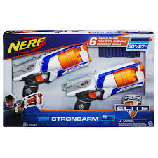 nerf car nerf strongarm n strike elite value 2 pack walmart canada