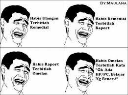 Meme Komic - meme komik indonesia on twitter habis ulangan terbitlah