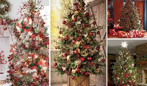 7 tree decorating ideas