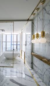 ideas carrera marble bathroom with fantastic carrara marble