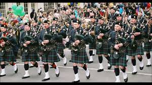 top ten military bagpipe marching tunes youtube